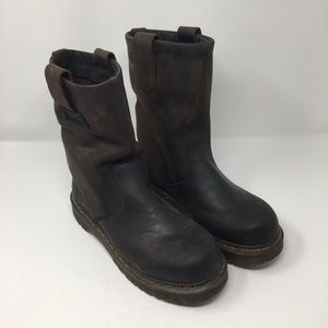 Dr. Martens AirWair Industrial Boots